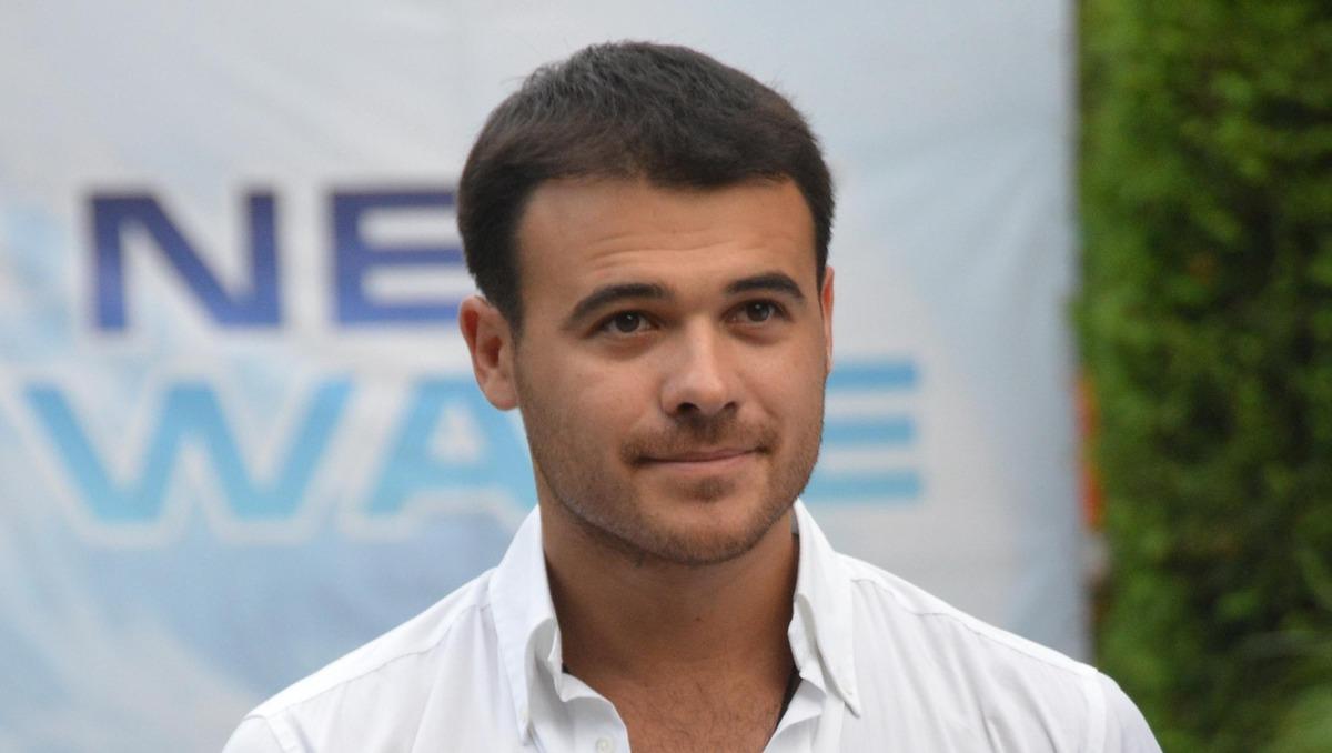 «Угадайте, кто она?»: Эмин Агаларов расставил точки над i в вопросах личной жизни