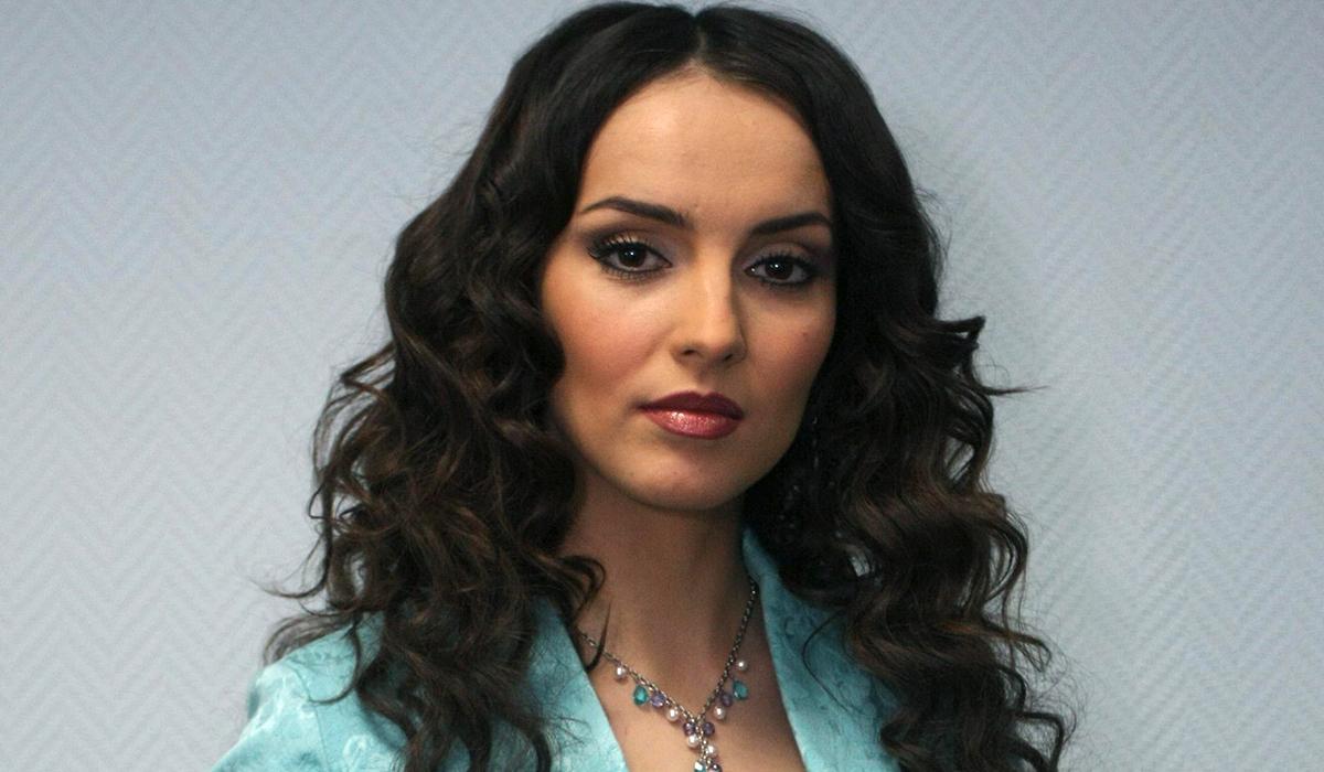 «Мамина копия»: звезда «Кармелиты» Юлия Зимина показала фото с подросшей дочкой