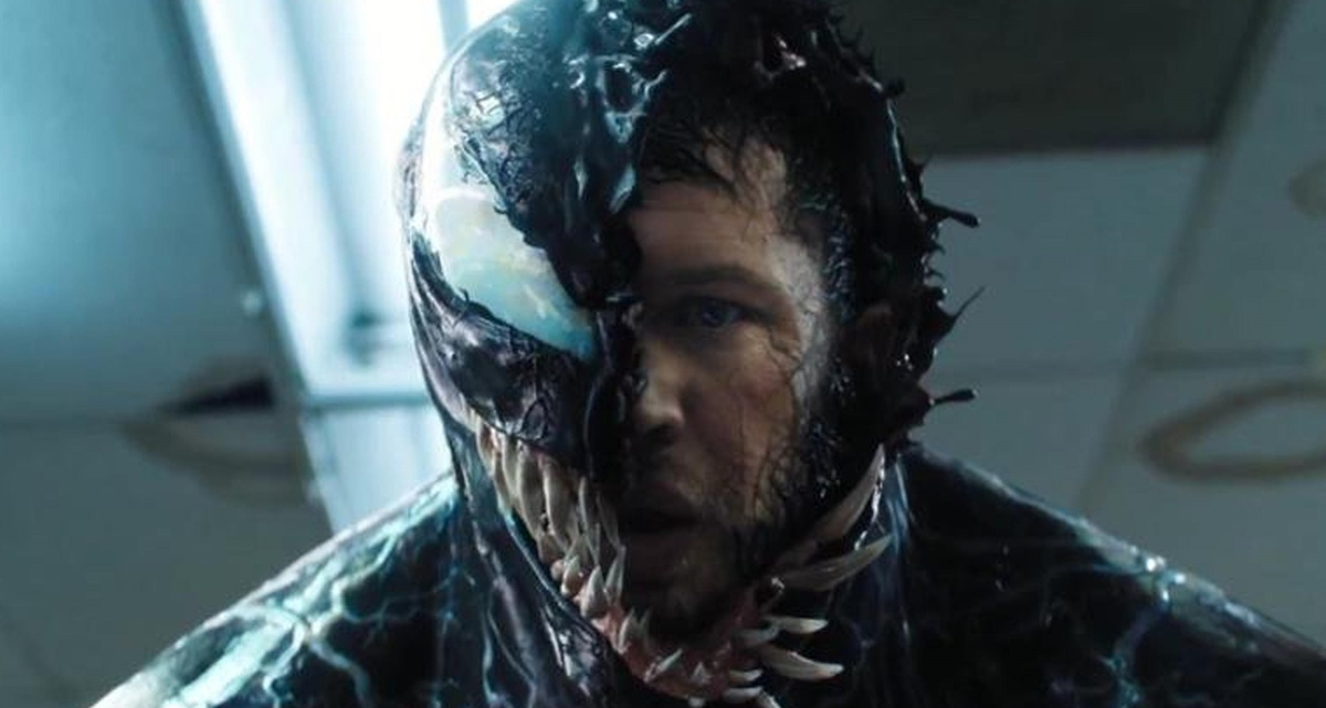 Не опять, а снова: Sony перенесла премьеру фильма «Веном 2»