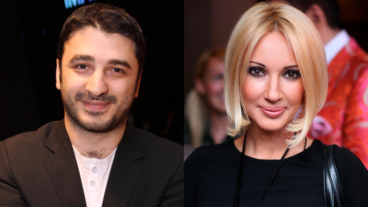 «За тварь ответишь»: муж Кудрявцевой вызвал собравшегося в суд Андреасяна на «дуэль»