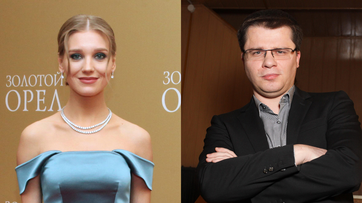«Настоящая причина развода»: Асмус по-прежнему цепляется за Харламова
