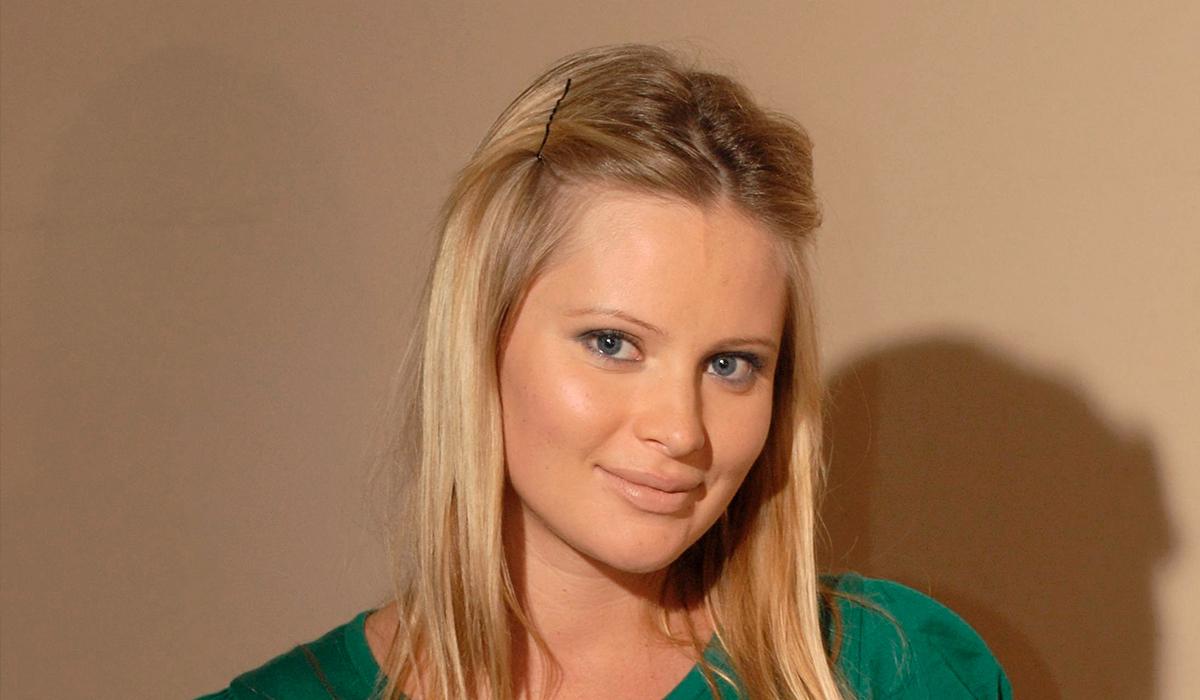 «Я влюбилась, отсюда минус 3 кг»: Дана Борисова похвасталась постройневшей фигурой