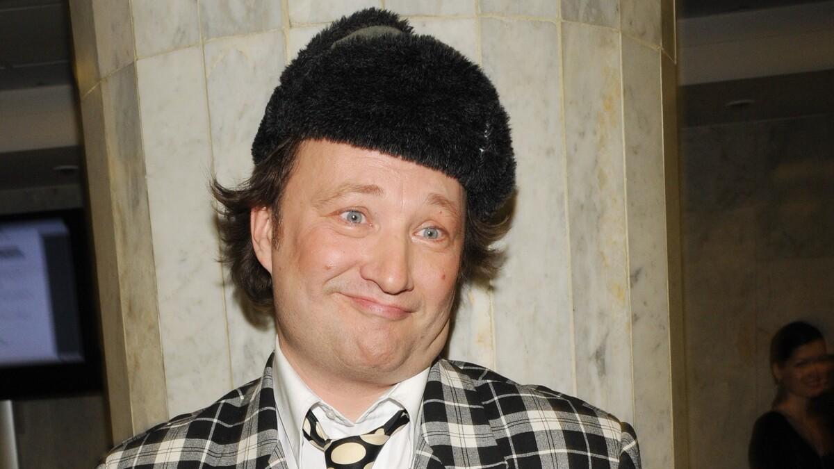 Исхудал и иссох: как сегодня выглядит Юрий Гальцев