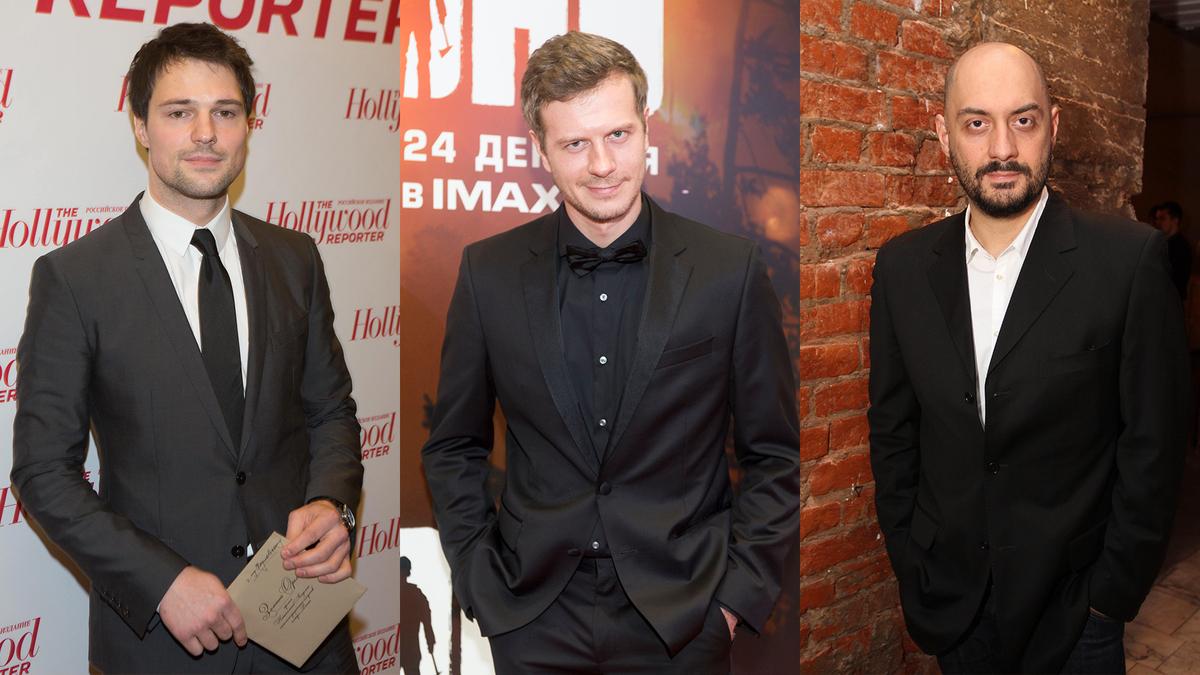 От «Чернобыля» до «Майора Грома»: названы претенденты на «Оскар-2022» от России