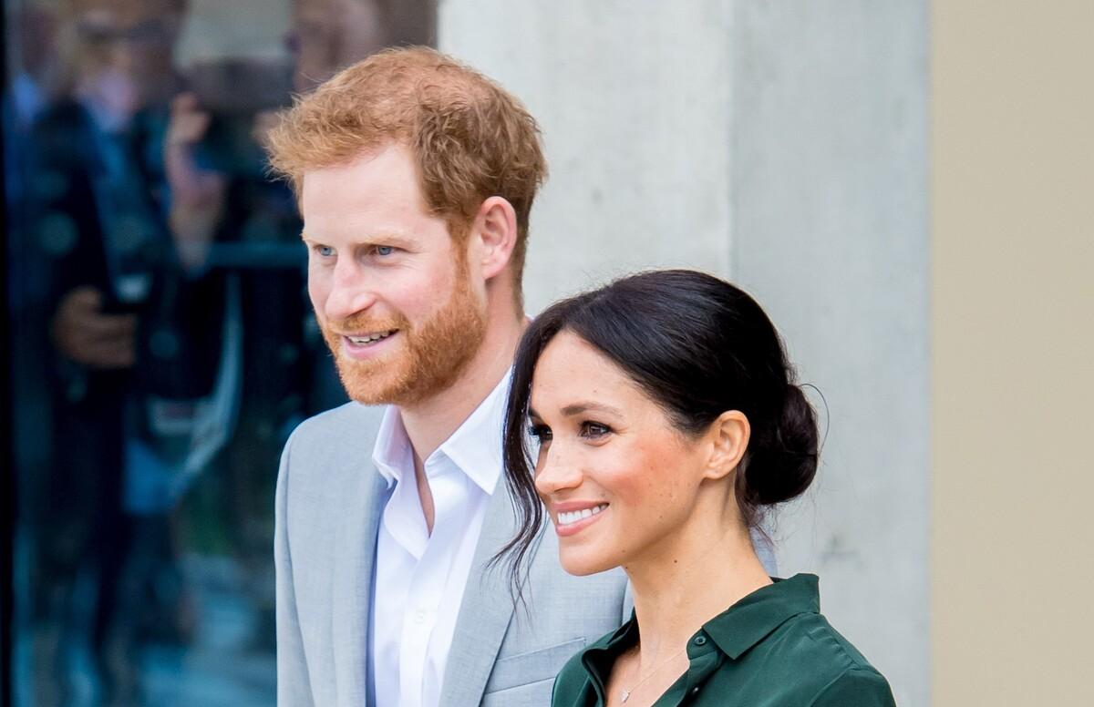 «Не вижу будущего у этой пары»: пророчества в отношении Гарри и Меган сбываются