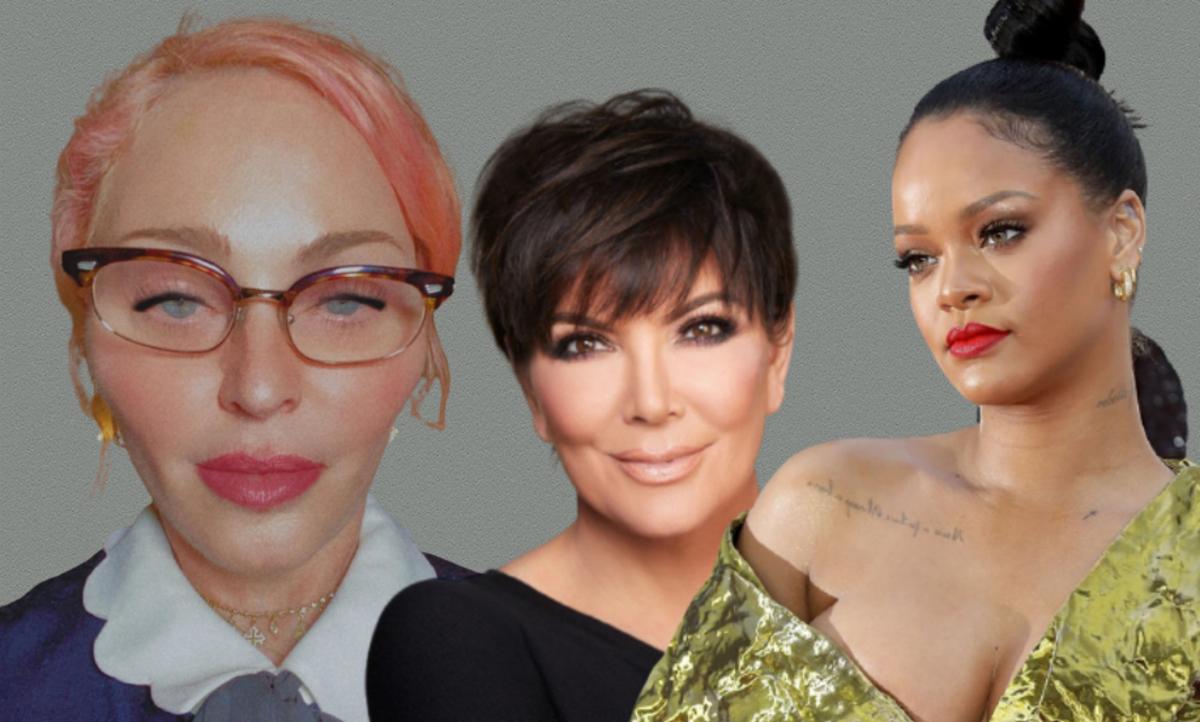 Рианна, Бейонсе, Мадонна и другие стали самыми богатыми бизнесвумен США
