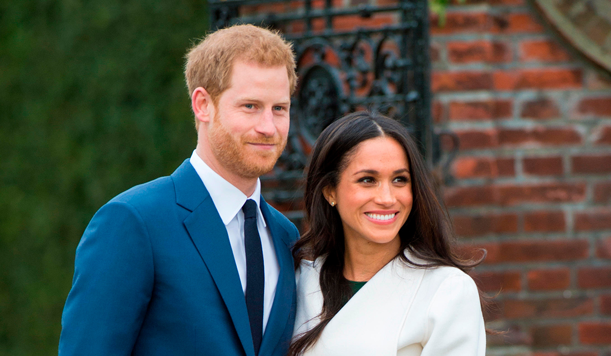 Побег из дворца Меган Маркл и принца Гарри превратят в фильм