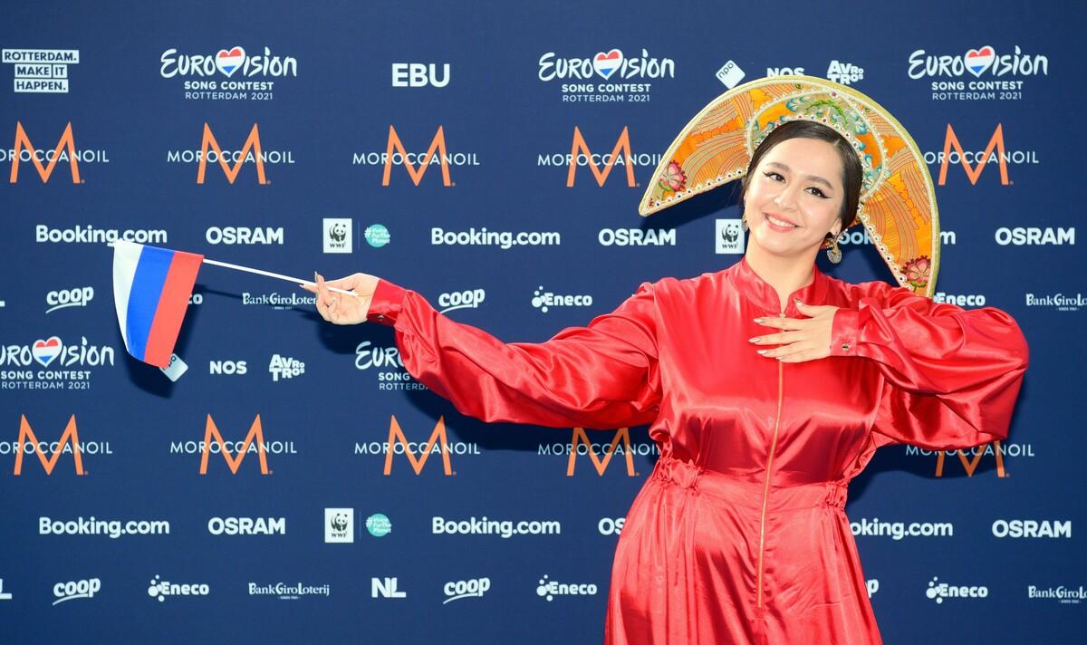 Назло недовольным женщинам: Манижа прошла в финал «Евровидения»