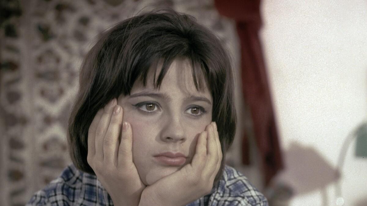 Кавказская пленница едет в Крым: Наталья Варлей возвращается в большое кино