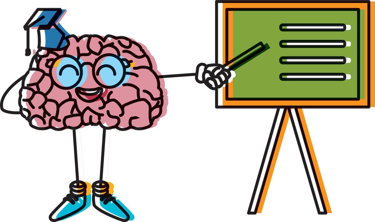 Тест: насколько хорошая у вас память?