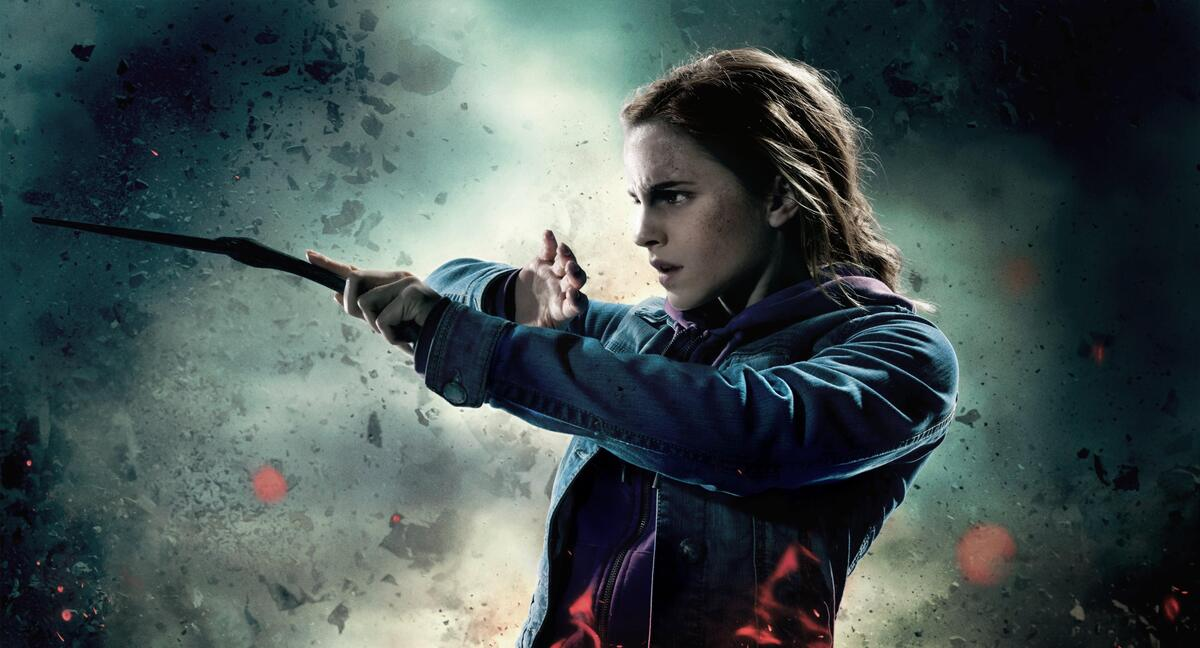 Тест: кто ты из героинь «Гарри Поттера»?