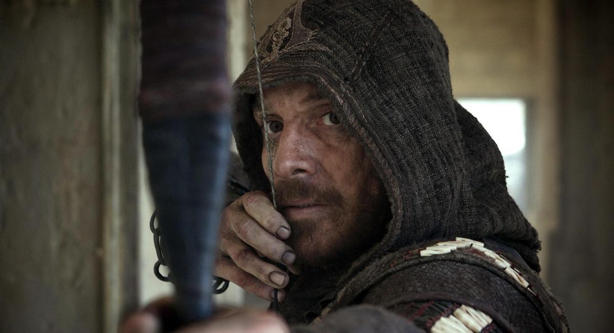 Netflix на заметку: 5 ошибок, которые погубили фильм по Assassin's Creed