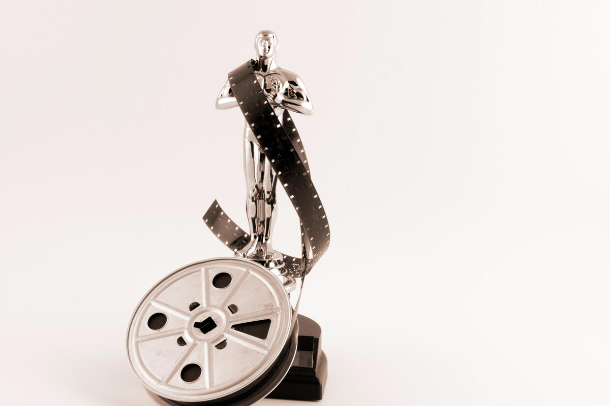 Россияне смогут посмотреть премию «Оскар-2021» онлайн
