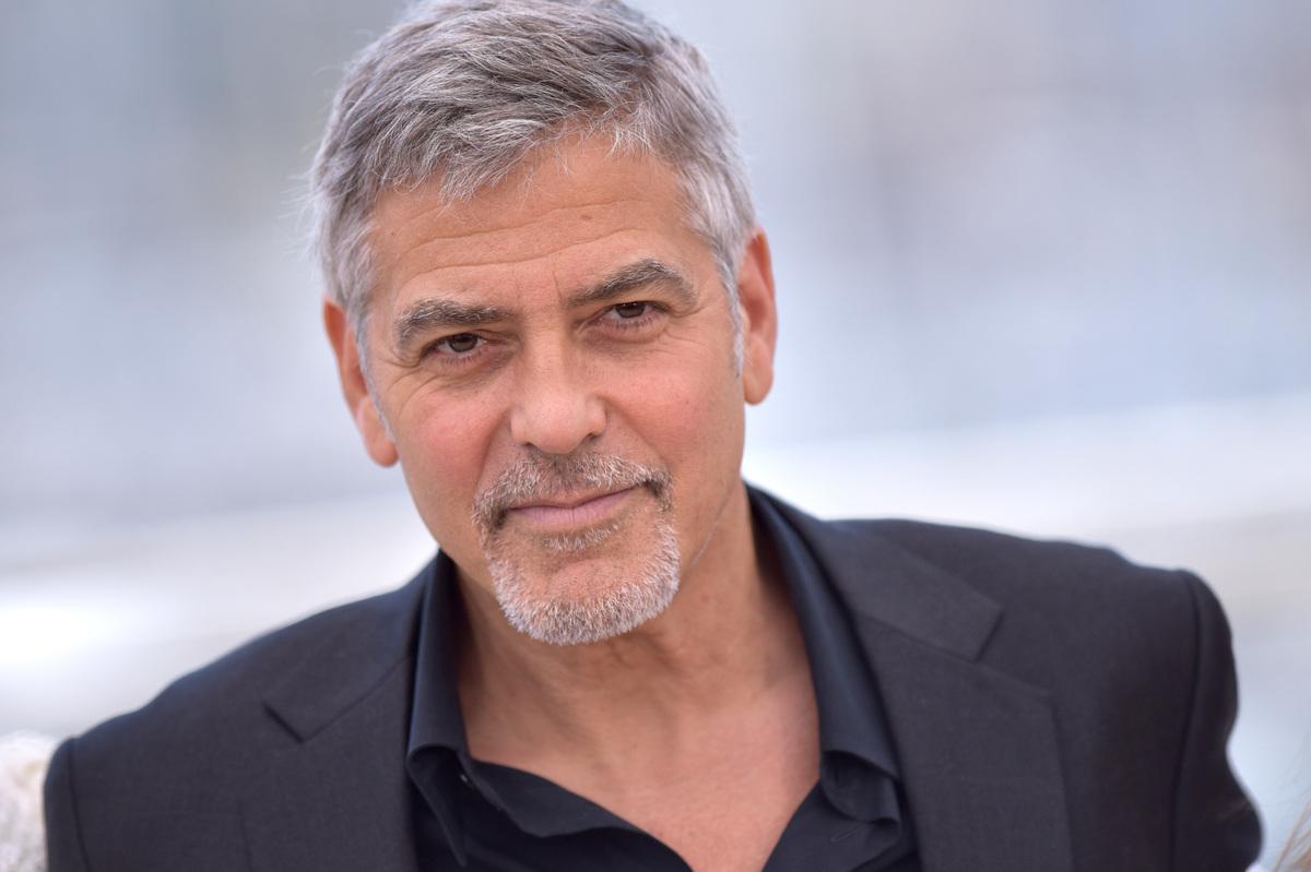«Лучше, чем быть мертвым»: Джордж Клуни отпраздновал 60-летие