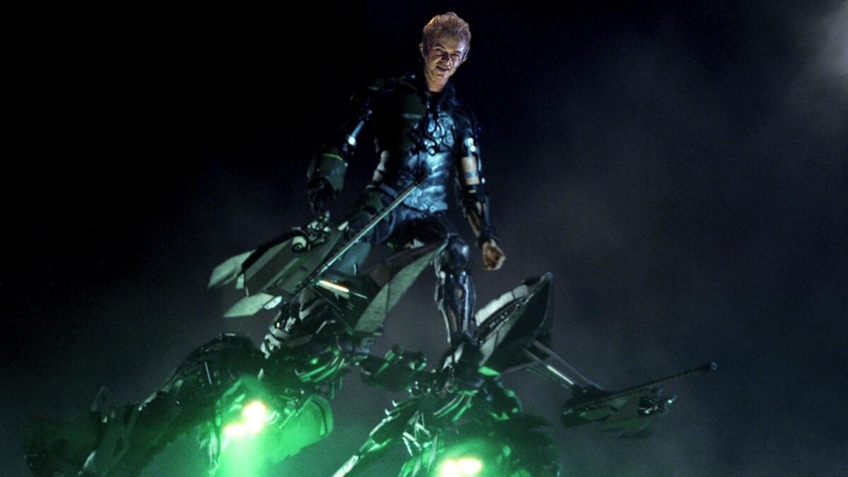 Зеленый Гоблин будет новым: Дэйн ДеХаан отказался играть в «Человеке-пауке 3»