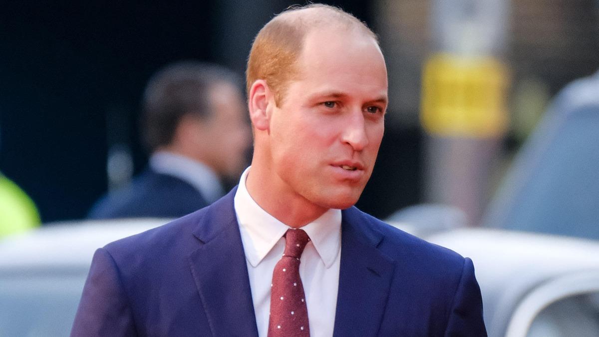 «Есть что скрывать?»: принц Уильям боится мести мятежного брата