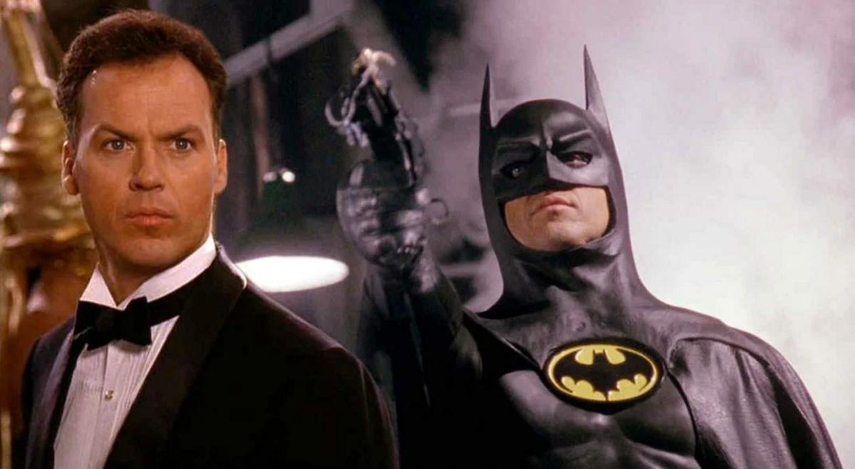 Майкл Китон ответил, сыграет ли Бэтмена в сольнике «Флэша»