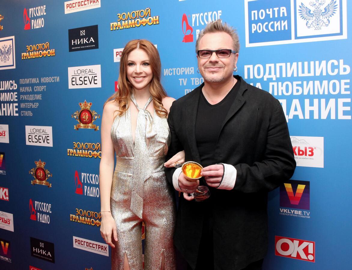 «Как похудел!»: подписчики Подольской восхитились фото с Пресняковым