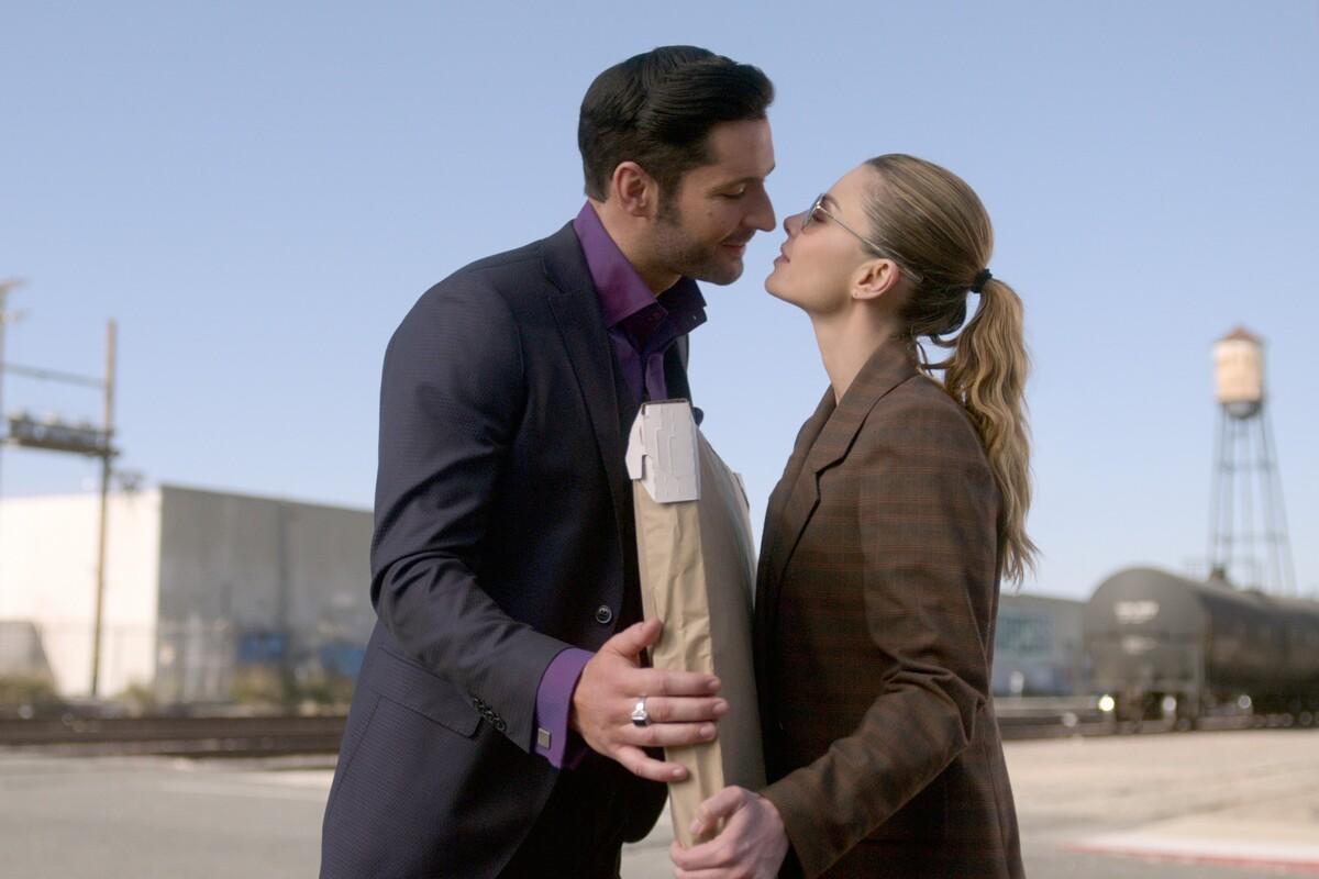 «Самый интимный»: в 6 сезоне «Люцифера» покажут самый дорогой эпизод