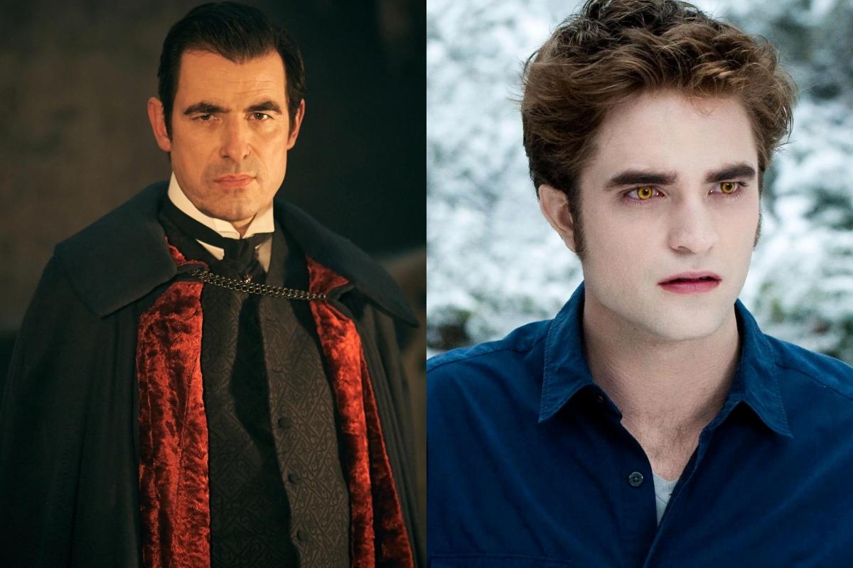 Эдвард Каллен или Дракула: какой ты вампир по знаку Зодиака