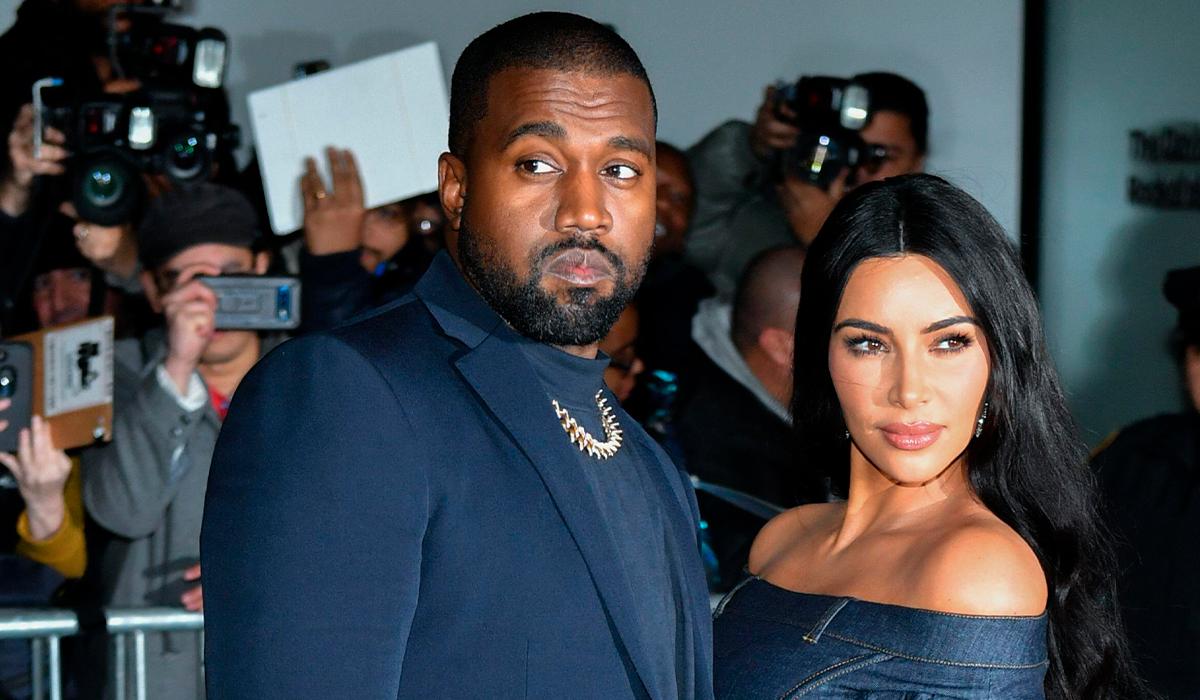 Будет что делить с Ким: состояние Канье Уэста оценили в 6 миллиардов