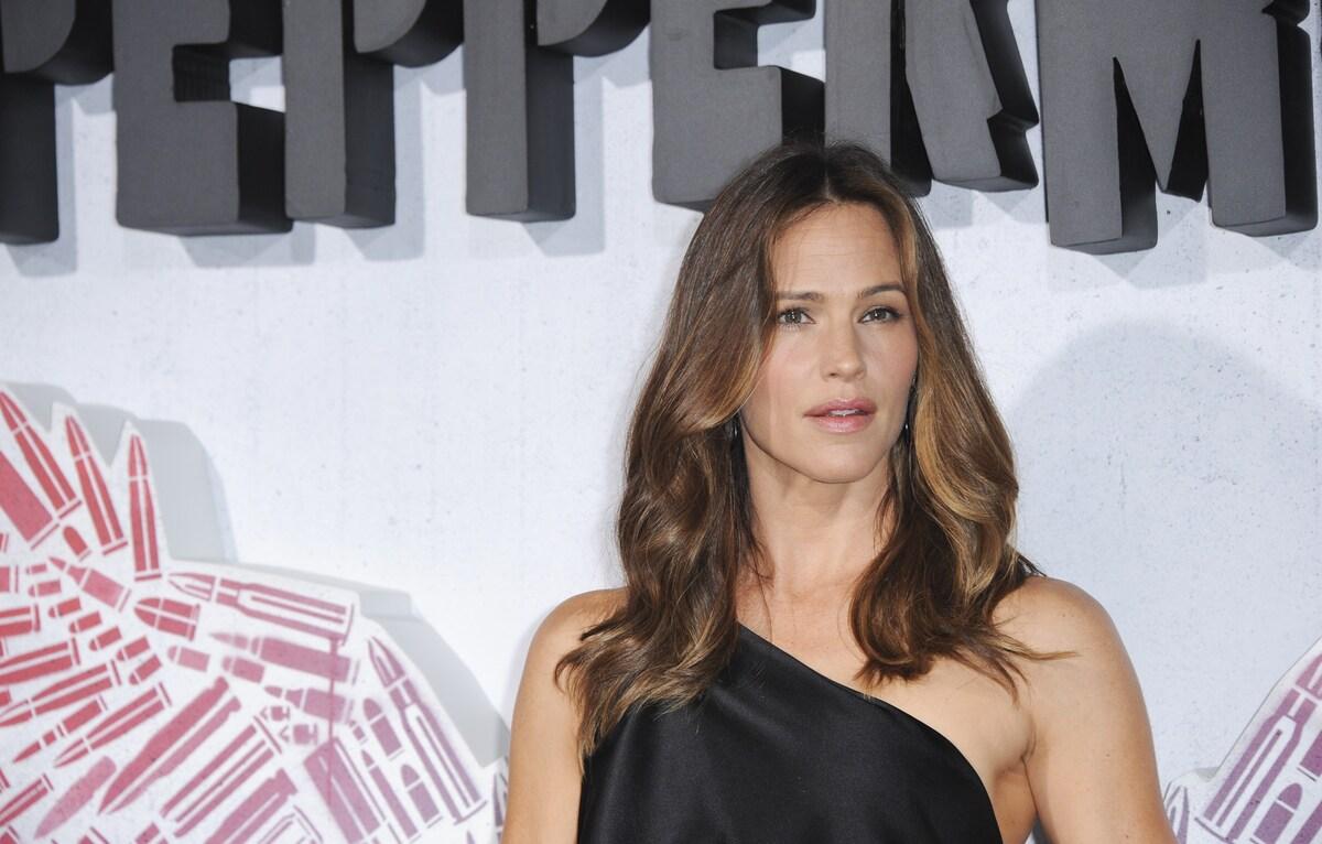 Дженнифер Гарнер поддерживает Бена Аффлека после разрыва с Аной де Армас