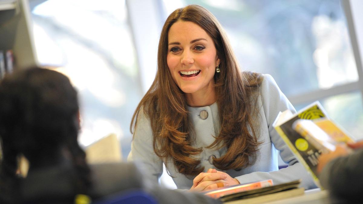 Новая беда: почему Кейт не появилась на открытии памятника принцессе Диане