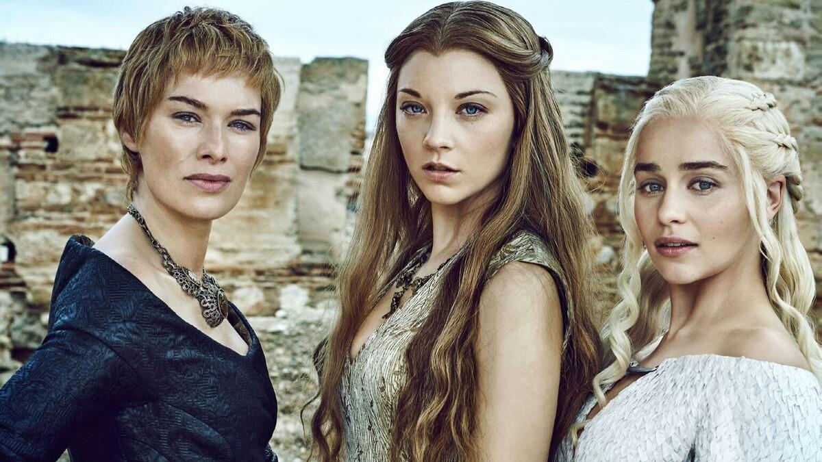 Создатель «Дэдпула» предложил звезду «Игры престолов» на роль Леди Дэдпул