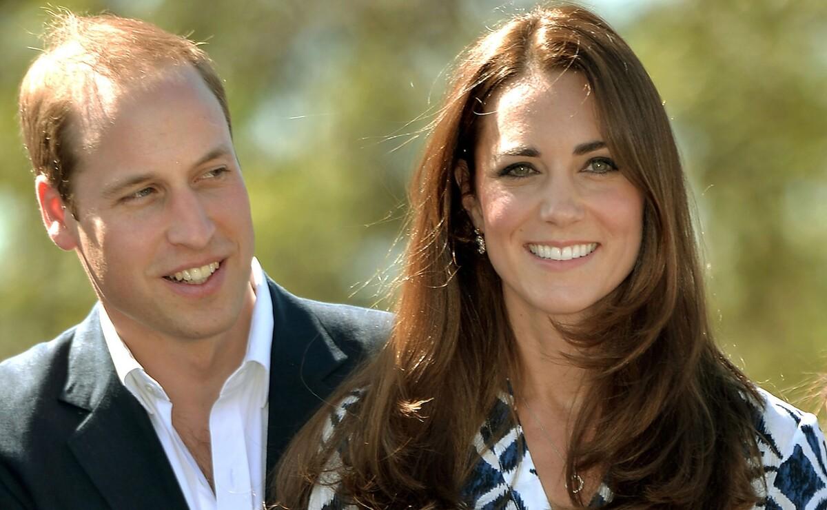 Инсайдер: принц Уильям «собеседовал» Кейт Миддлтон на роль жены долгие годы