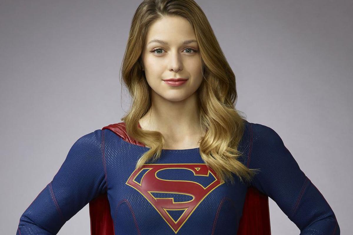 Звезда «Супергерл» Мелисса Бенойст в восторге от того, как закончится сериал