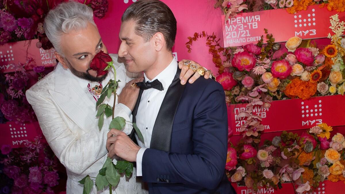 «Все, мое сердце разбито»: Киркоров «попался» на флирте с итальянским красавцем