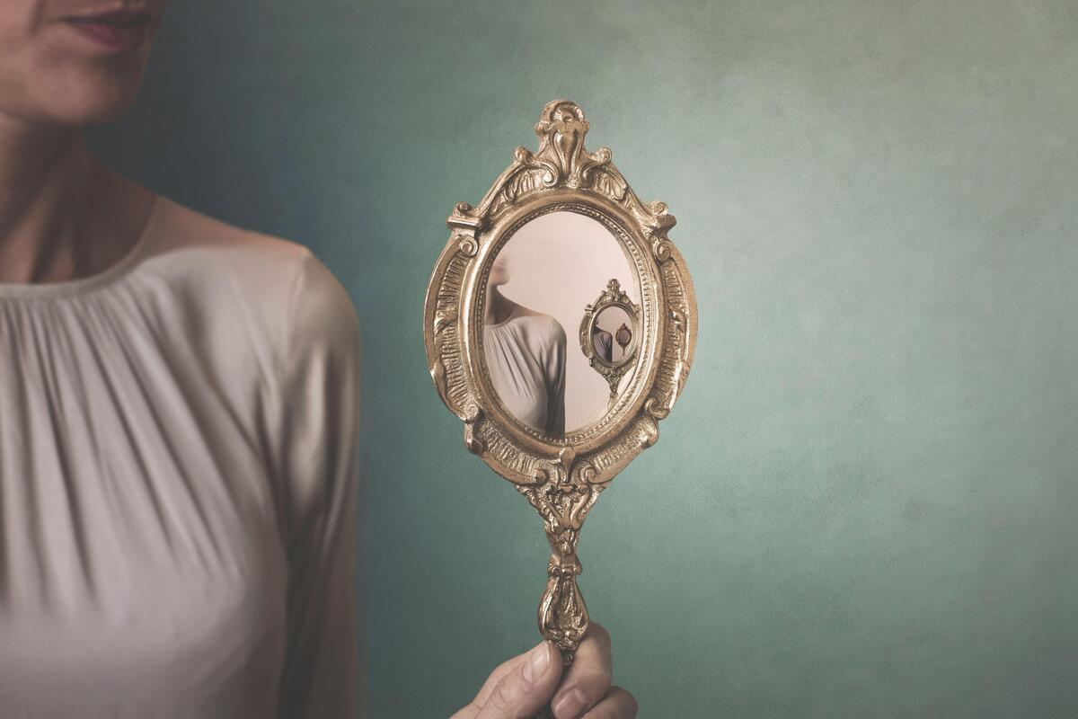 Тест для тех, у кого все в порядке с самооценкой: насколько сильно ты любишь себя?