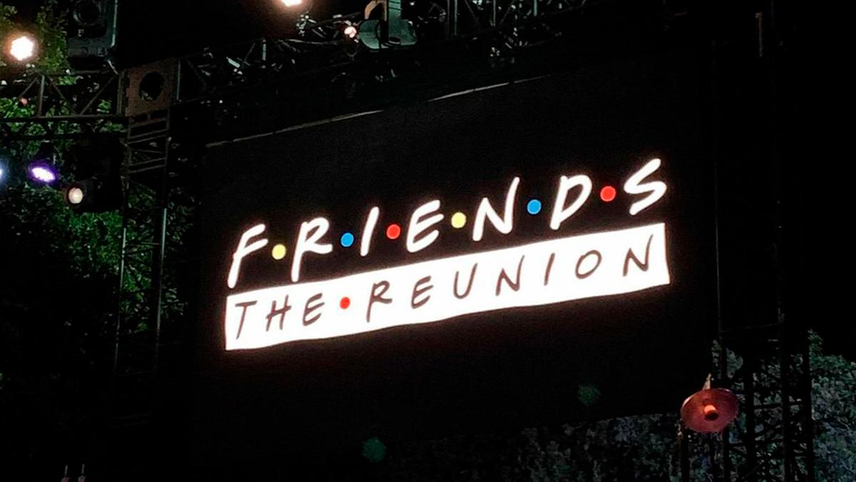 «Друзья» возвращаются! Первый тизер, название и дата премьеры спецвыпуска