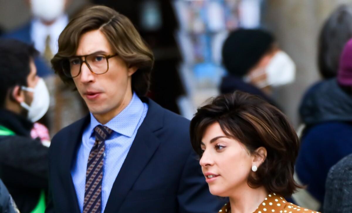 Семья убитого Маурицио Гуччи оскорблена фильмом с Леди Гагой