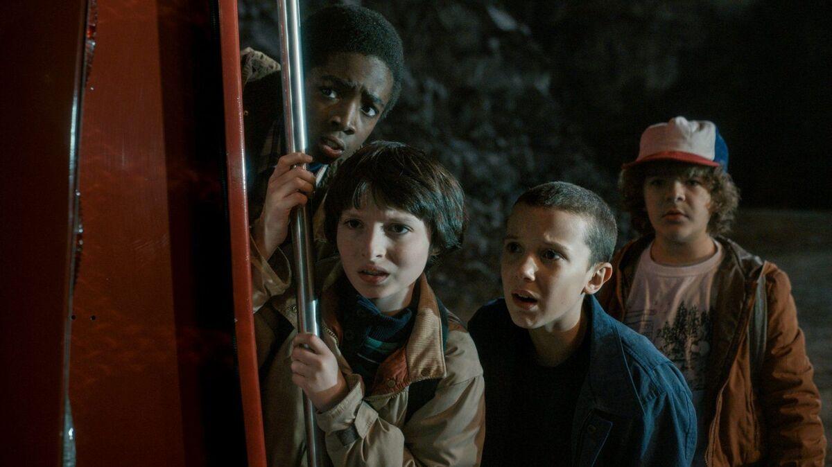 «Не будет как в Lost»: звезда «Очень странных дел» рассказал о новом сезоне