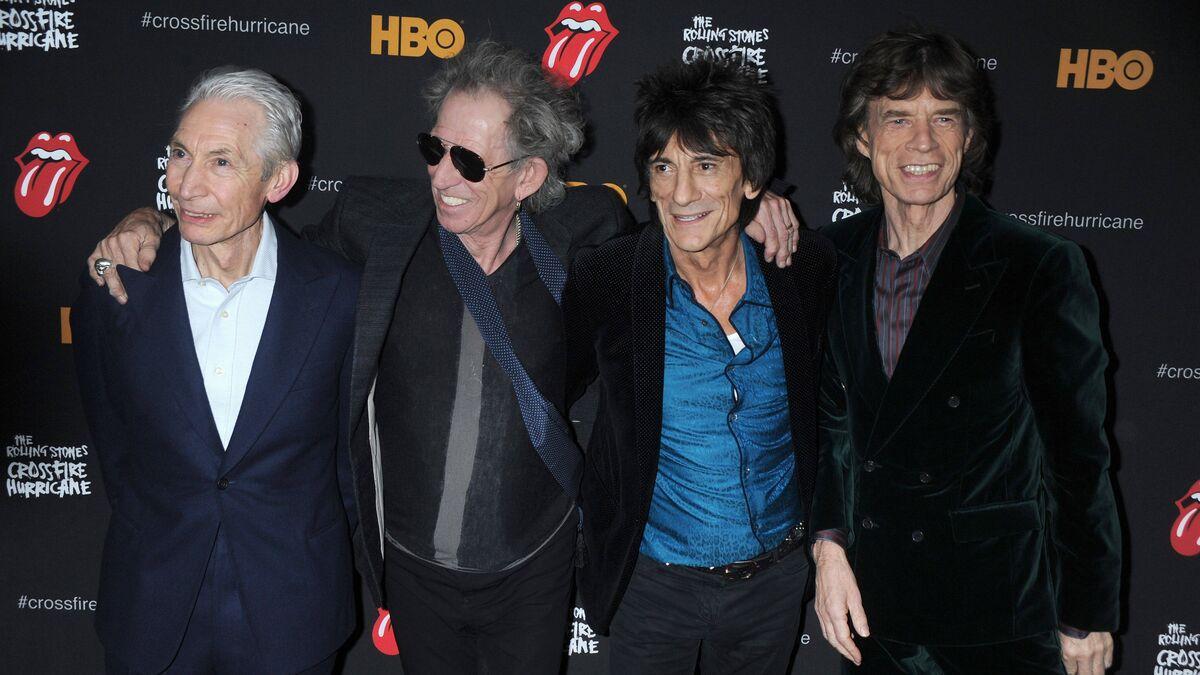 «Что вы пристали к людям?»: Юрий Лоза вступился за группу Rolling Stones