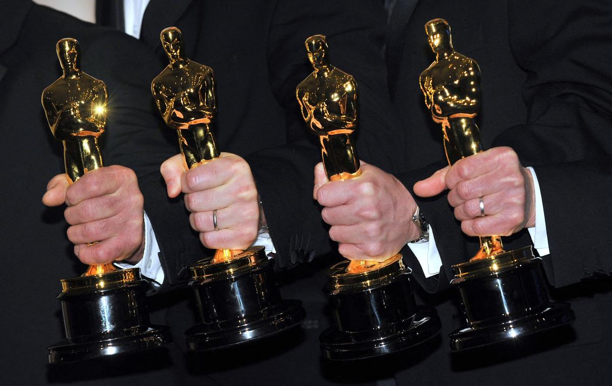 Тест: за что тебе стоит вручить «Оскар»?
