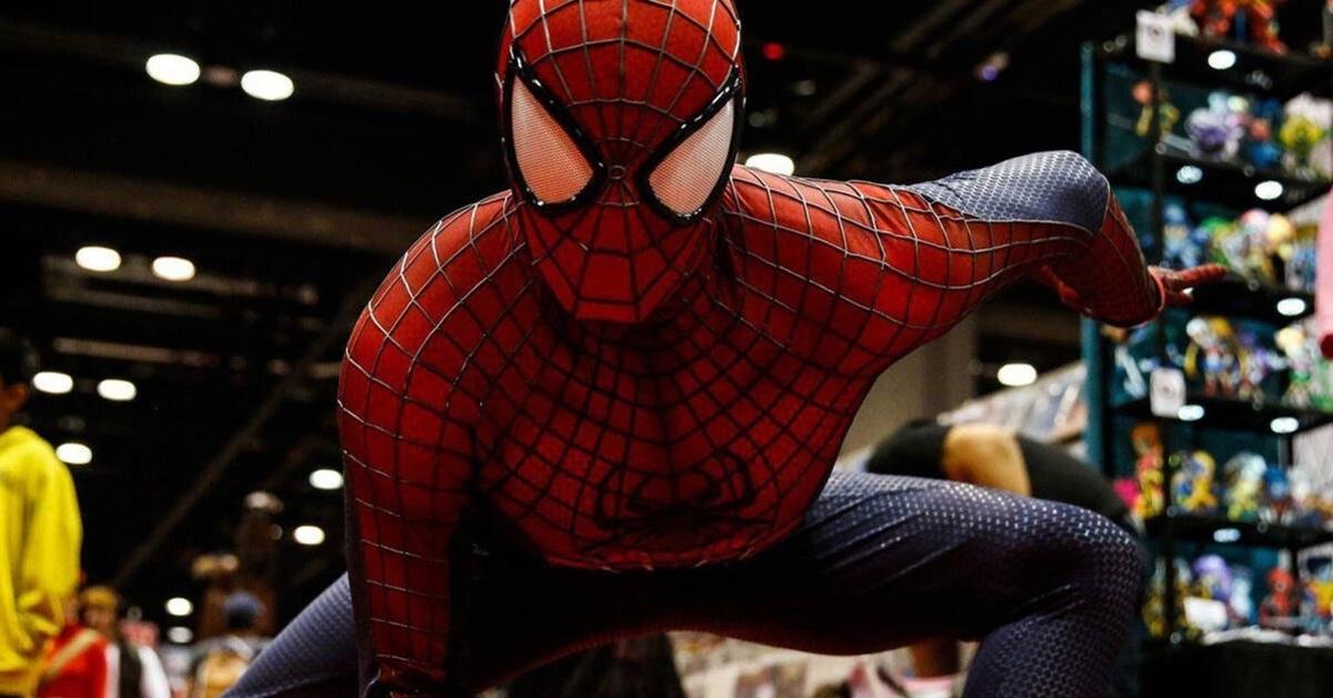 Абсолютный рекорд: трейлер нового «Человека-паука» уделал «Мстителей» по просмотрам