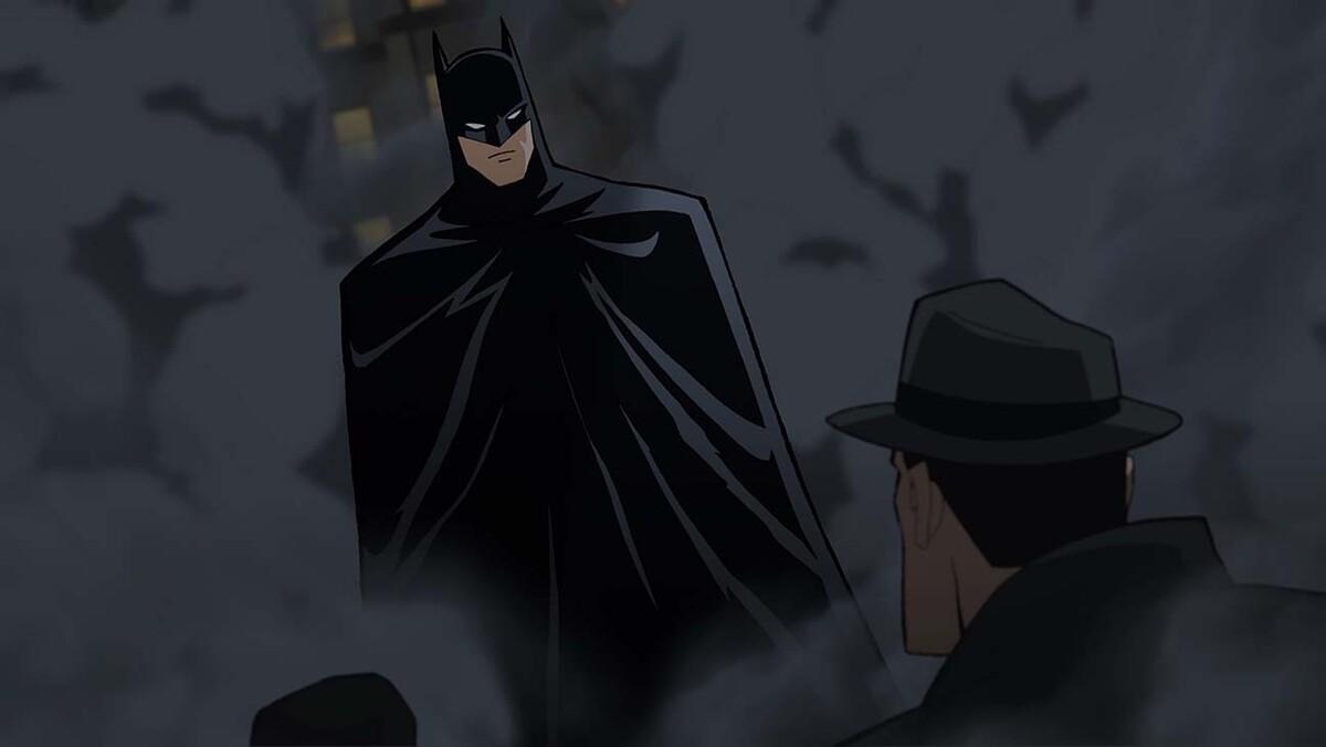 Дженсен Эклс, Джош Дюамель и Ная Ривера озвучили героев мультфильма «Бэтмен: Долгий Хэллоуин»