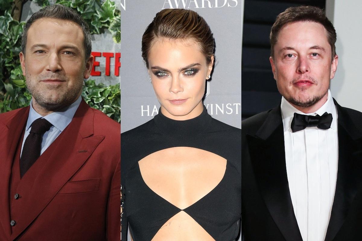 Врата Raya: секретные сайты знакомств для звезд Голливуда и простых миллиардеров
