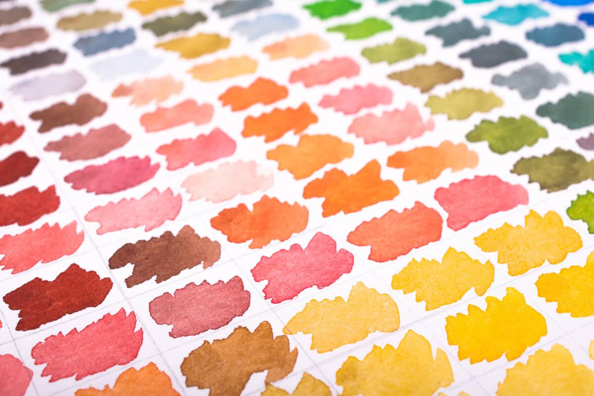Этот тест на цветовые ассоциации определит, идеалист вы или реалист