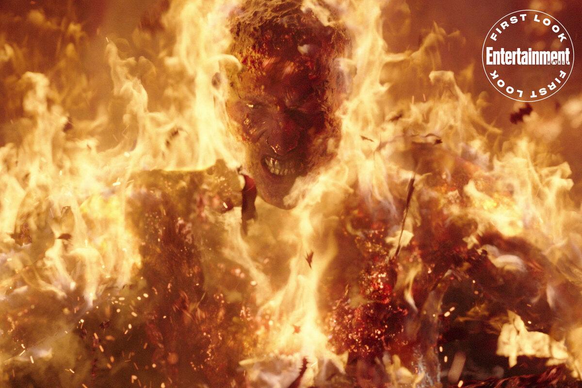 Суперсилы на пять минут: первые кадры с Джейми Фоксом в экшене от Netflix