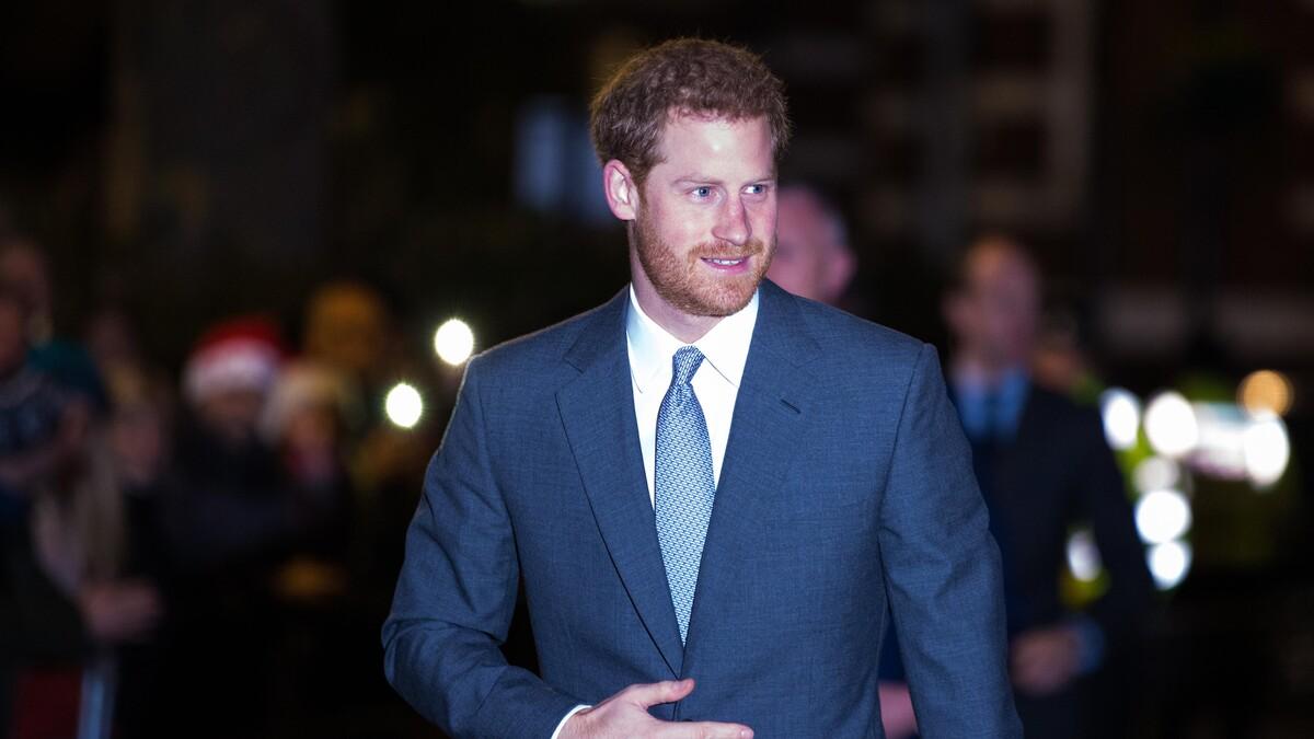 Полное облысение через 4 года: принц Гарри получил неутешительный прогноз