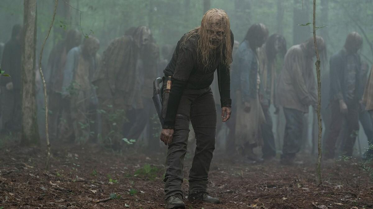 «Новый мировой порядок»: Вышел трейлер 11-го сезона «Ходячих мертвецов»