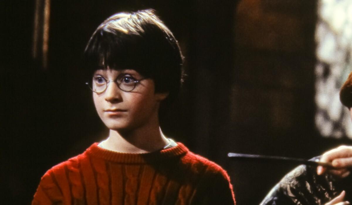 В Сети нашли сексуального двойника Гарри Поттера: видео