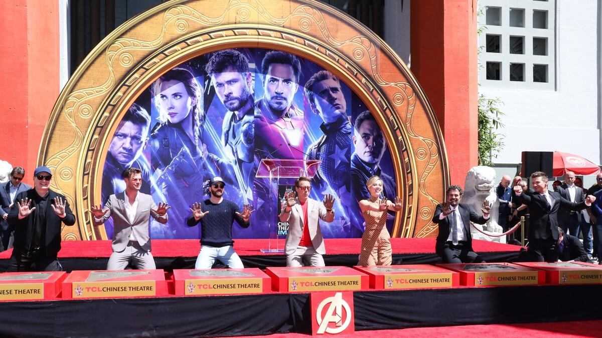 Новые «Мстители» под угрозой: Marvel ждет пять судов с авторами комиксов