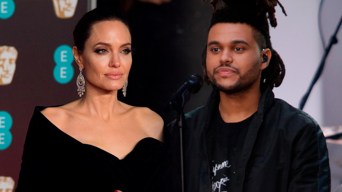 «У них тесная связь»: раскрыты подробности нового романа Джоли