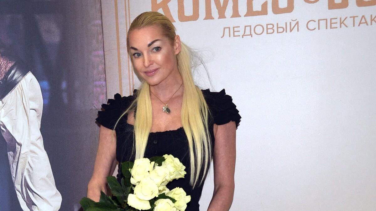 Оскандалившаяся Волочкова сделала неожиданное признание