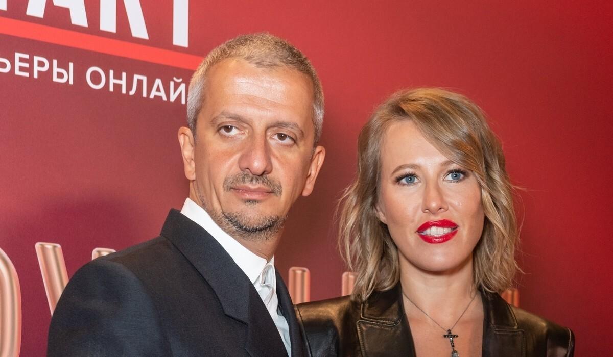 «Нацики» сменились фем-фанатами»: муж Собчак раскритиковал «новую этику»
