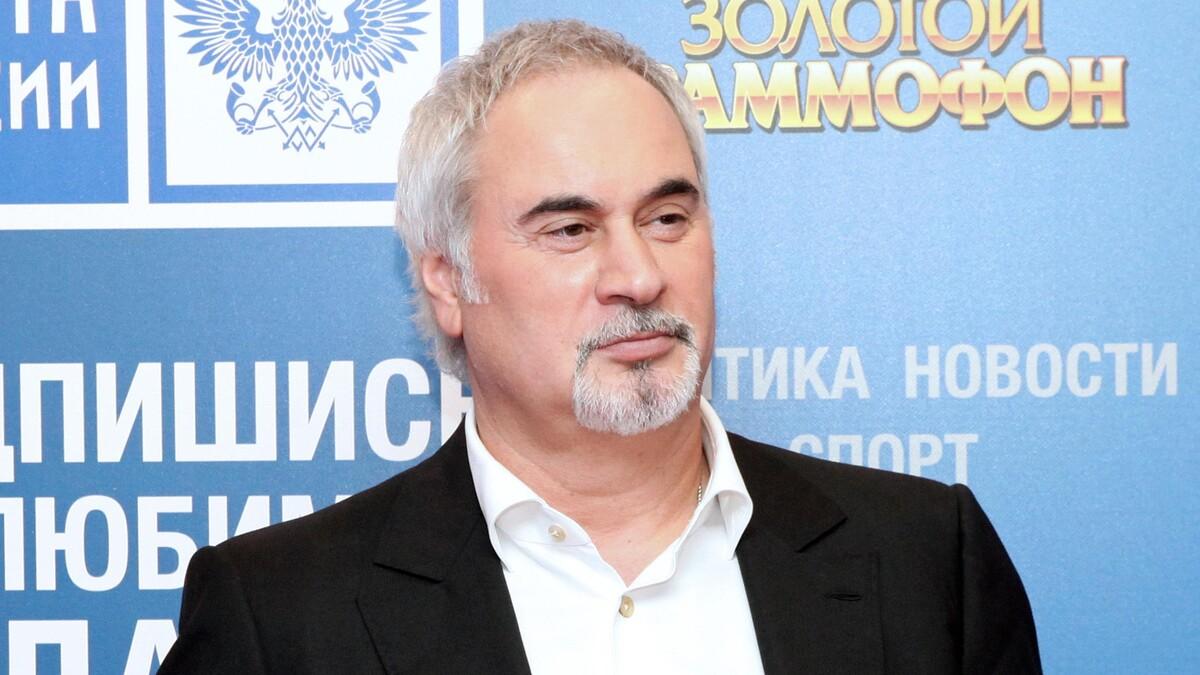 «Немножко стыдно»: Меладзе не может простить себе некрасивый поступок
